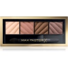 Max Factor Smokey Eye Matte Drama Kit paleta cieni do powiek