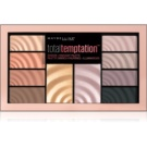 Maybelline Total Temptation paleta cieni do powiek