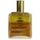 Nuxe Huile Prodigieuse OR multifunkcyjny suchy olejek z brokatem