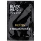 Pilaten Black Head czarna maseczka peelingująca