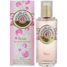 Roger & Gallet Rose orzeźwiająca woda dla kobiet
