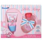 Sanrio Hello Kitty zestaw upominkowy II.