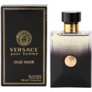Versace Pour Homme Oud Noir woda perfumowana dla mężczyzn