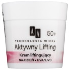 AA Cosmetics Age Technology Active Lifting  (Collagen; Coenzyme Q10) 50 ml