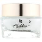 AA Cosmetics Golden Ceramides crème de nuit lissante intense  50 ml