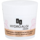 AA Cosmetics Hydro Algae Pink Unifying Moisturiser  50 ml