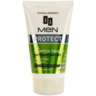 AA Cosmetics Men Protect gel de limpeza antibacteriano (HydraRetention System + Liquorice Extract) 150 ml