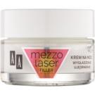 AA Cosmetics MezzoLaser crème de nuit raffermissante effet régénérant 40+ (Hexapeptide NG+ & Hyaluronic Acid) 50 ml