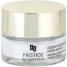 AA Prestige Age Corrector 40+ krem na noc przeciw zmarszczkom  50 ml