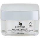 AA Prestige Global Infinity stimulující zpevňující krém SPF 15  50 ml