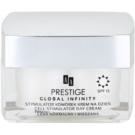 AA Prestige Global Infinity crema stimulatoare si restaurativa de zi SPF 15  50 ml