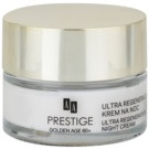 AA Prestige Golden Age 60+ Intensive Night Cream Regenerative Effect  50 ml