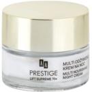 AA Prestige Lift Supreme 70+ creme de noite altamente nutritivo  50 ml