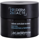 Academie Derm Acte Intense Age Recovery інтенсивний крем проти ознак старіння (Calcium Tetrapeptide & Tripeptide) 50 мл