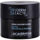 Academie Age Recovery crema intensiva anti-edad (Calcium Tetrapeptide & Tripeptide) 50 ml
