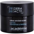 Academie Age Recovery intenzív krém az öregedés jelei ellen (Calcium Tetrapeptide & Tripeptide) 50 ml
