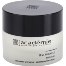Academie Age Recovery creme nutritivo anti-idade de pele (Deep Lines & Nourishing) 50 ml