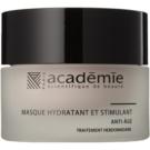 Academie Age Recovery mască pentru hidratare și stimulare (Weekly Treatment) 50 ml