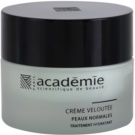Academie Normal to Combination Skin sanfte Creme für perfekte Haut 50 ml