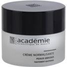 Académie Oily Skin crème normalisante matifiante  50 ml
