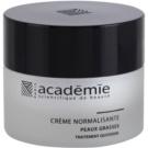 Academie Oily Skin нормализиращ матиращ крем  50 мл.