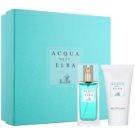 Acqua dell' Elba Arcipelago Women dárková sada I.  toaletní voda 50 ml + tělový krém 50 ml