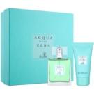 Acqua dell' Elba Arcipelago Gift Set I.  Eau De Toilette 50 ml + Shower Gel 50 ml