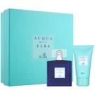 Acqua dell' Elba Blu Men Gift Set  Eau De Toilette 50 ml + Shower Gel 50 ml