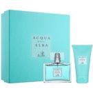 Acqua dell' Elba Classica Men ajándékszett I.  Eau de Toilette 50 ml + tusfürdő gél 50 ml