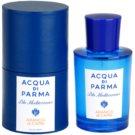 Acqua di Parma Blu Mediterraneo Arancia di Capri toaletná voda unisex 75 ml
