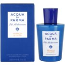 Acqua di Parma Blu Mediterraneo Arancia di Capri losjon za telo uniseks 200 ml