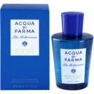 Acqua di Parma Blu Mediterraneo Bergamotto di Calabria gel de ducha unisex 200 ml