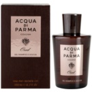 Acqua di Parma Colonia Oud gel de duche para homens 200 ml