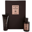 Acqua di Parma Colonia Leather coffret Eau de Cologne 100 ml + gel de duche 75 ml
