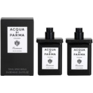 Acqua di Parma Colonia Essenza Eau de Cologne for Men 2x30 ml (2x Refill with Vaporiser)