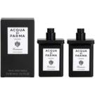 Acqua di Parma Colonia Essenza одеколон за мъже 2x30 мл. (2 бр. пълнител с пулверизатор)