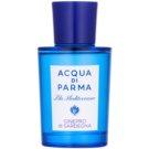 Acqua di Parma Blu Mediterraneo Ginepro di Sardegna toaletna voda uniseks 75 ml
