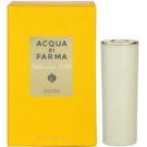 Acqua di Parma Gelsomino Nobile woda perfumowana dla kobiet 20 ml + perfumy w skórzanym etui
