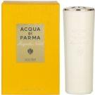 Acqua di Parma Magnolia Nobile eau de parfum nőknek 20 ml + bőrtok (újratöltős)