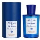 Acqua di Parma Blu Mediterraneo Mandorlo di Sicilia Eau de Toilette unissexo 150 ml
