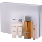 Adam Levine Women Gift Set I.  Eau De Parfum 100 ml + Shower Gel 50 ml + Body Milk 50 ml + Eau De Parfum 10 ml
