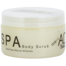 Adi Beauty Body Care Ocean Body Scrub With Minerals From The Dead Sea  370 g