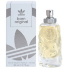 Adidas Originals Born Original Eau de Toilette für Herren 50 ml
