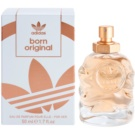 Adidas Originals Born Original Eau de Parfum für Damen 50 ml