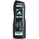 Adidas Calm Balance Soothing Shampoo Against Dandruff Eucalyptus (Developed with Athletes) 400 ml