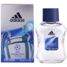 Adidas UEFA Champions League after shave para homens 50 ml