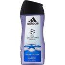Adidas UEFA Champions League Arena Edition Duschgel für Herren 250 ml