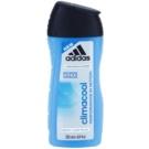 Adidas Climacool gel za prhanje za moške 250 ml