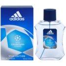 Adidas Champions League Star Edition Eau de Toilette for Men 100 ml