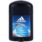 Adidas Champions League Star Edition Deodorant Stick for Men 51 g